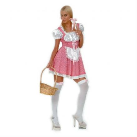 Country Girl Adult Costume